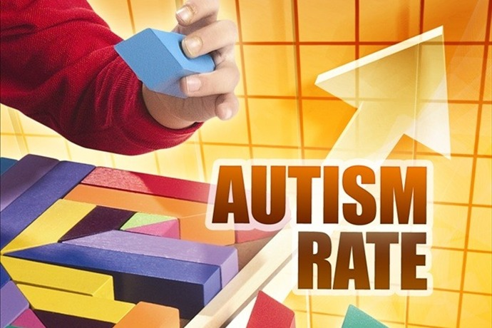Autism Rate Rising