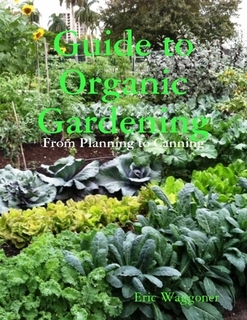 Guide to Organic Gardening Cover